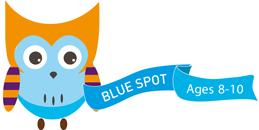Blue Spot - Ages 8-10